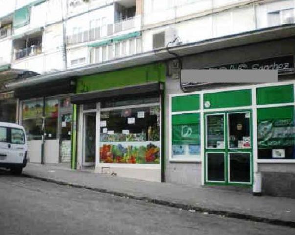 Local en Calle artajona