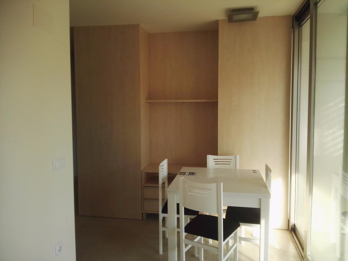 Apartamento en Avenida Papa Luna