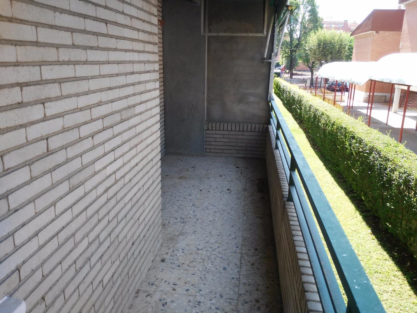 Piso en Calle BERLIN