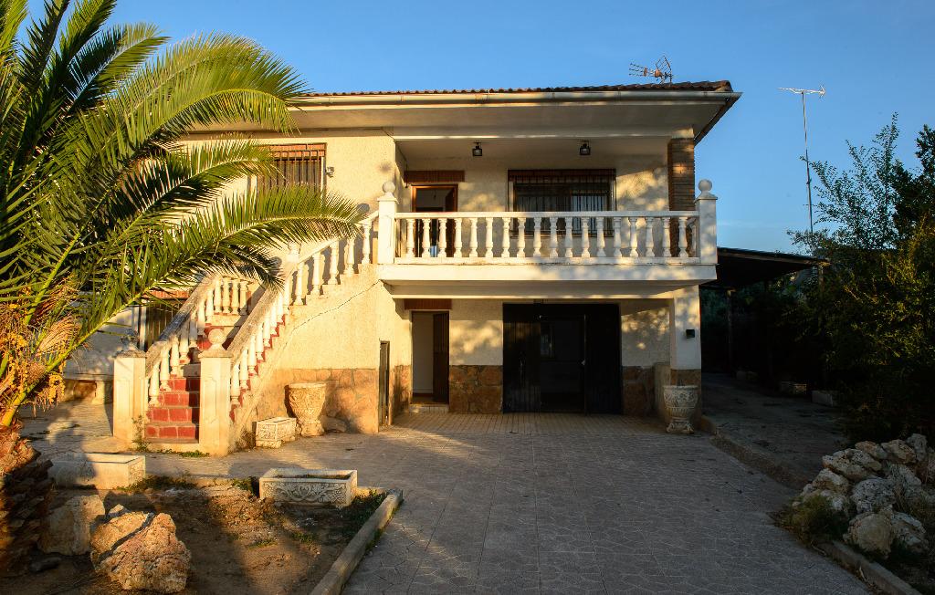Casa en Calle Nervion