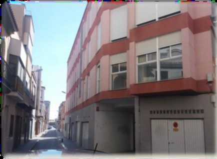 Piso en Calle BUEN SUCESO