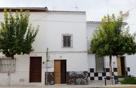 Casa en Calle Navas