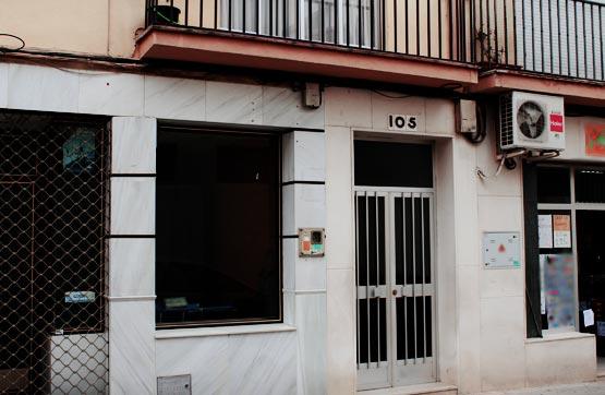 Piso en Calle Catalina Marín