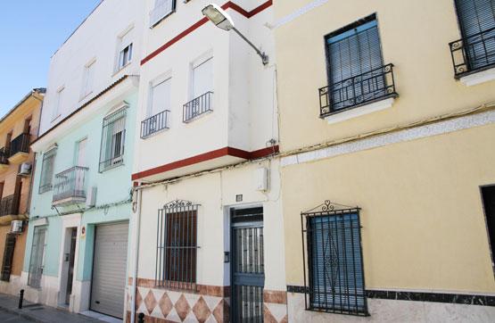 Apartamento en Calle Antón Gómez