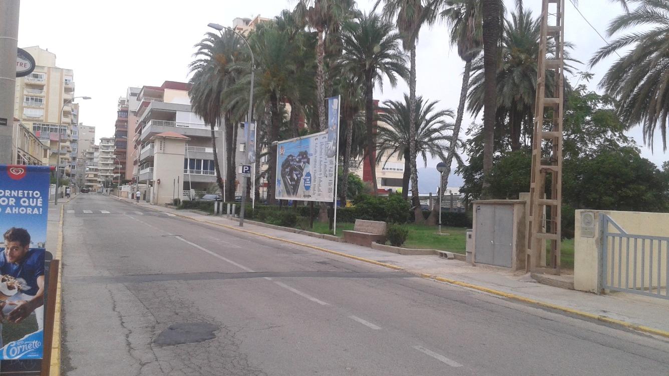 Apartamento en Calle BLASCO  IBAÑEZ