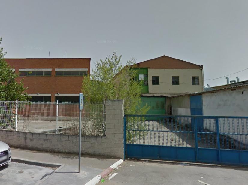 Industrial - Nave industrial en Calle CHILE