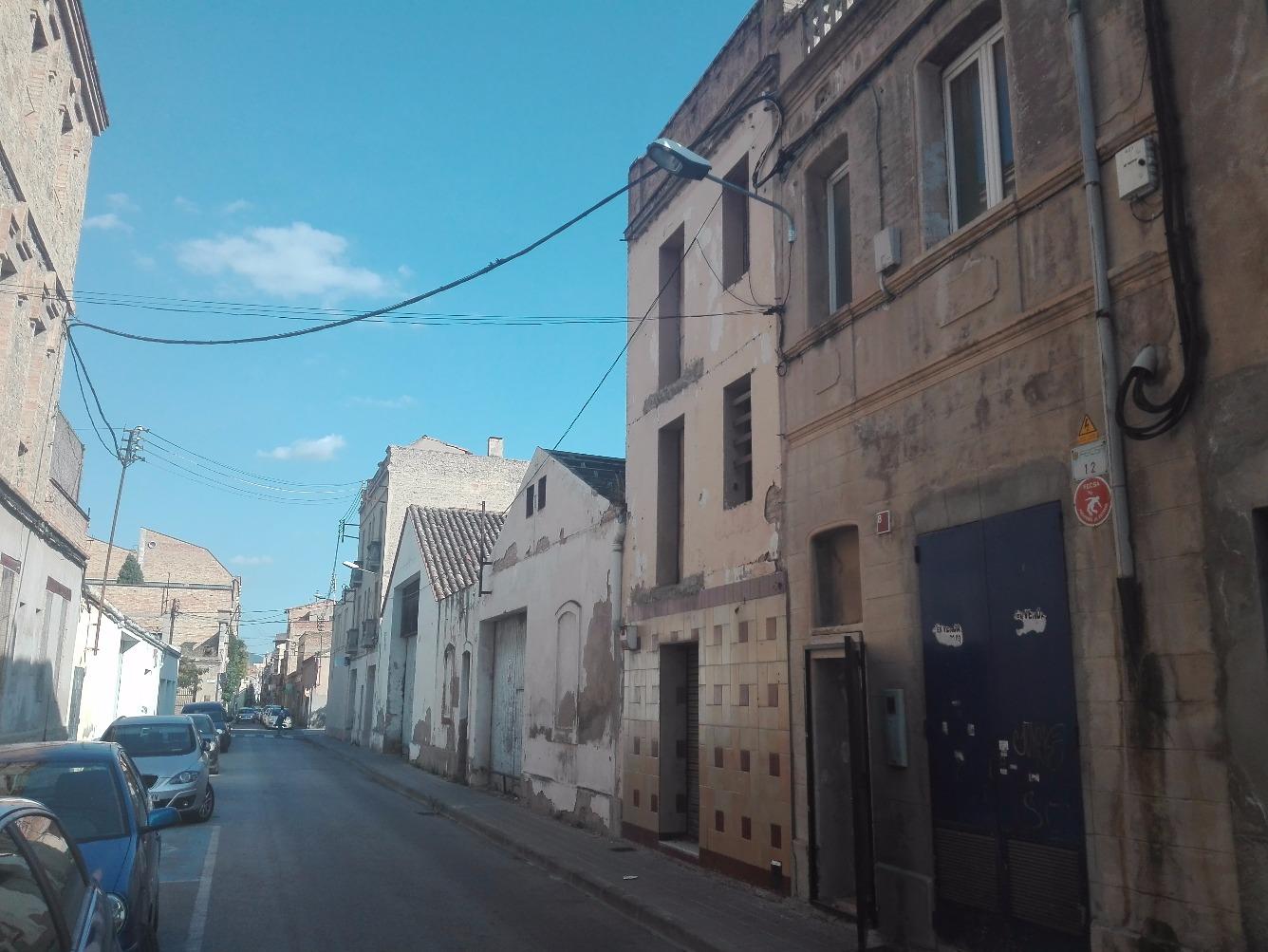 Casa en Calle Roca