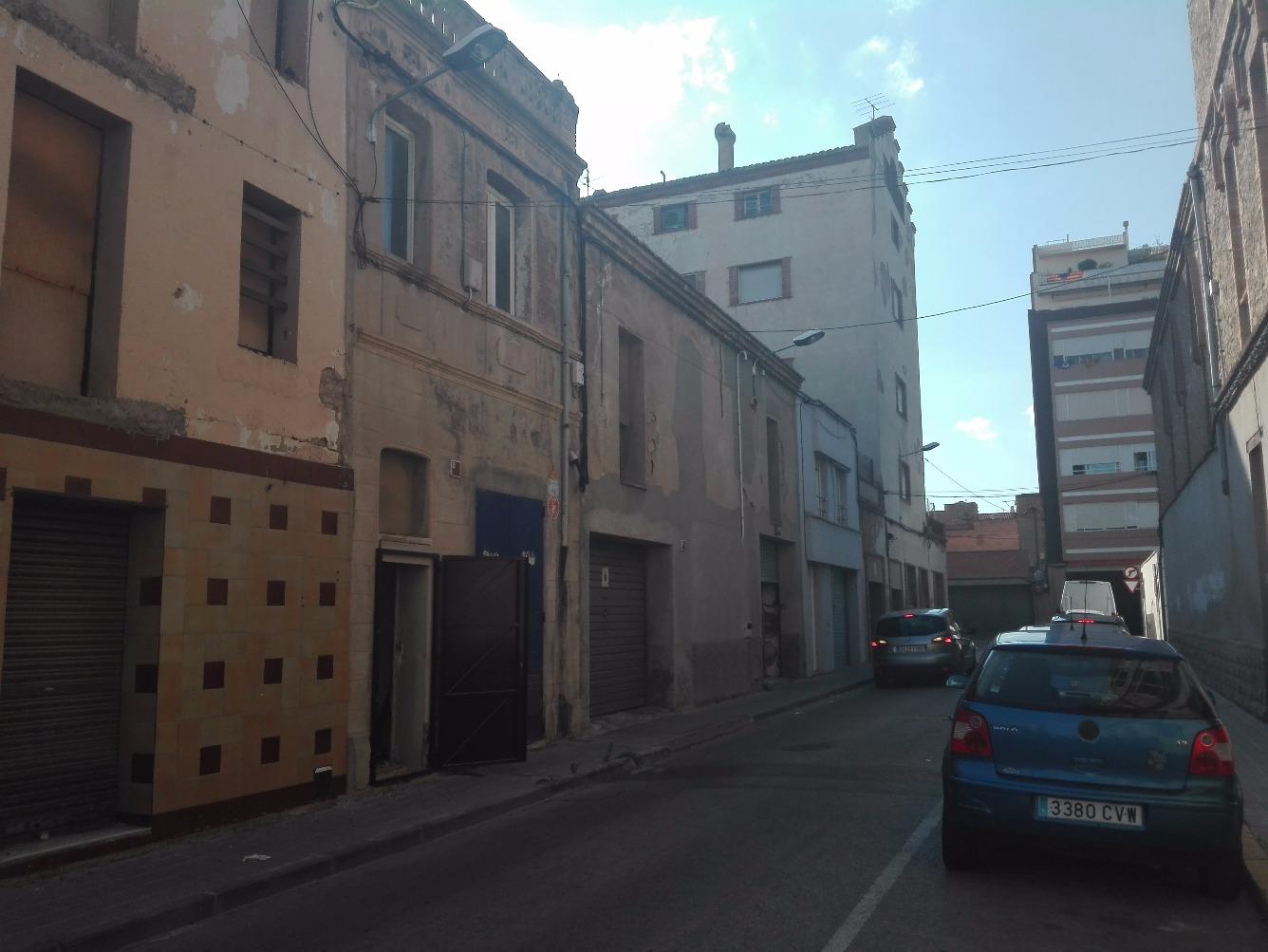 Casa en venta  en Calle Roca, Igualada