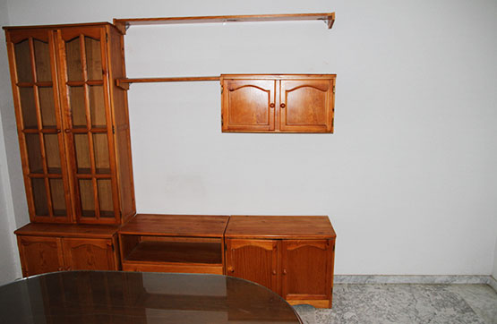 Apartamento en Calle Párroco Joaquin Jimenez Muriel