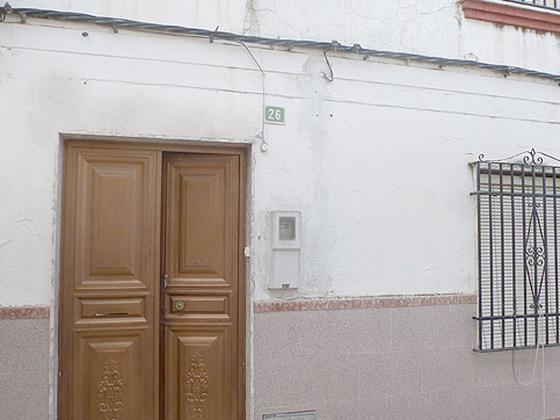 Casa en venta  en Calle Tras La parra, Lucena