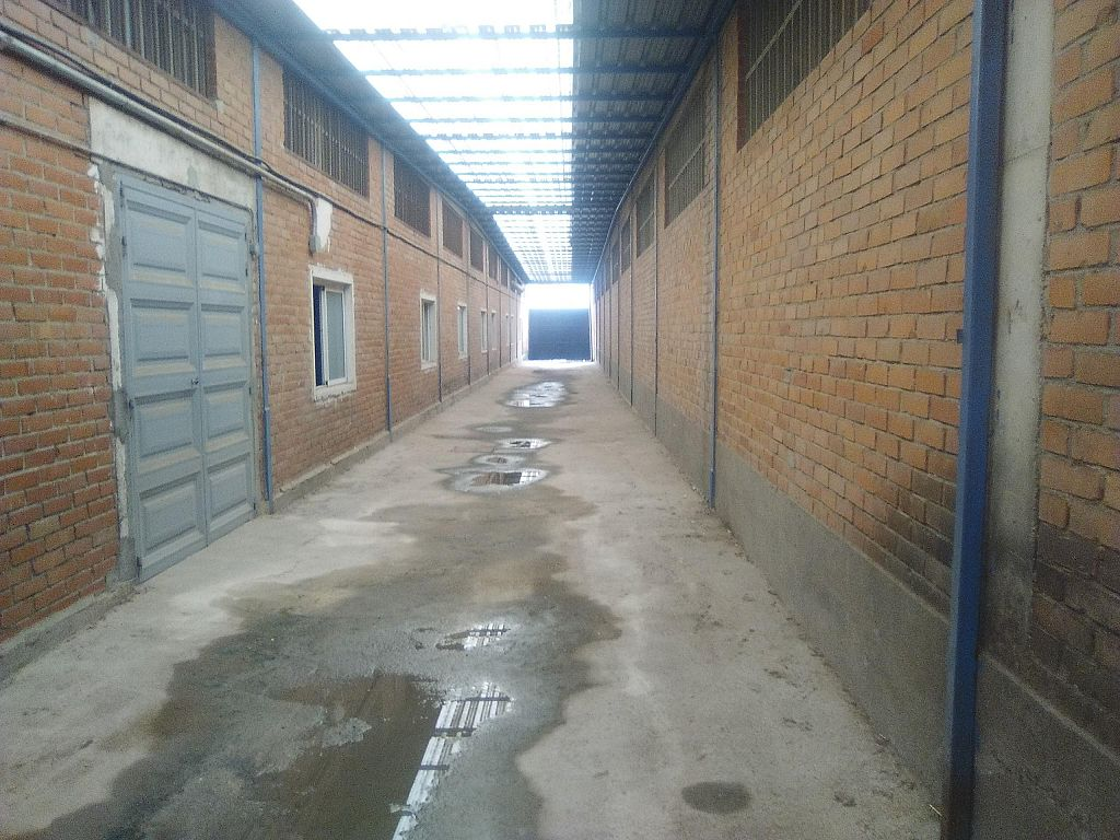 Industrial - Nave industrial en Calle ABEDUL