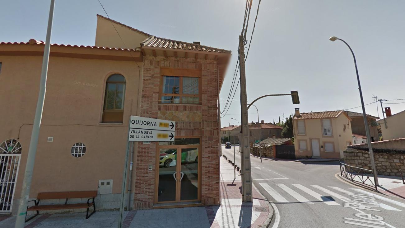 Local en Avenida DE LA CONSTITUCIÓN