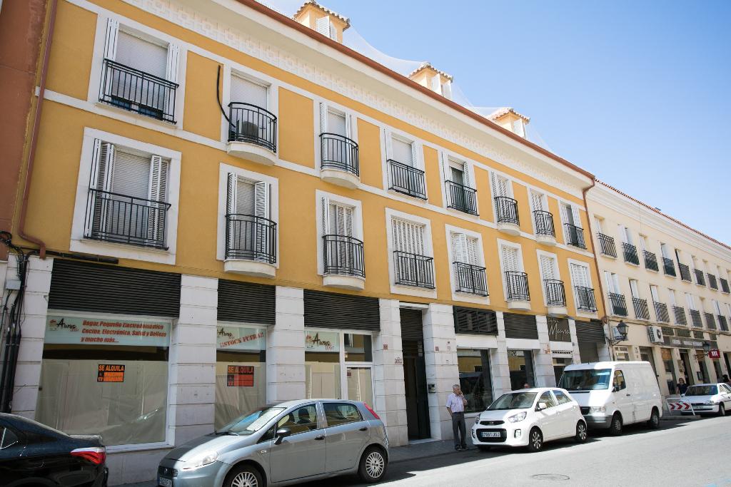 Alquiler en Aranjuez, Aranjuez