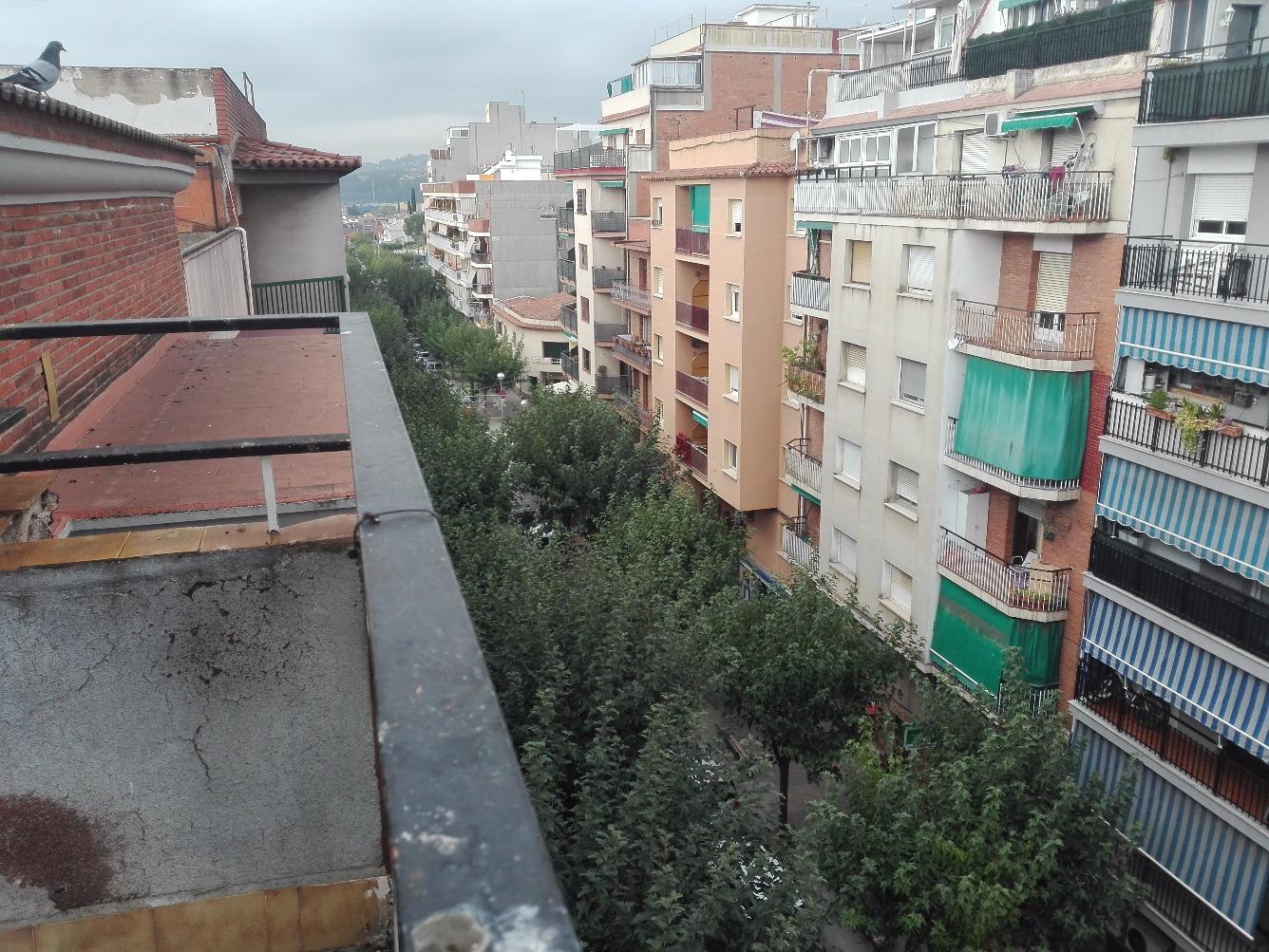 Ático en Avenida Generalitat