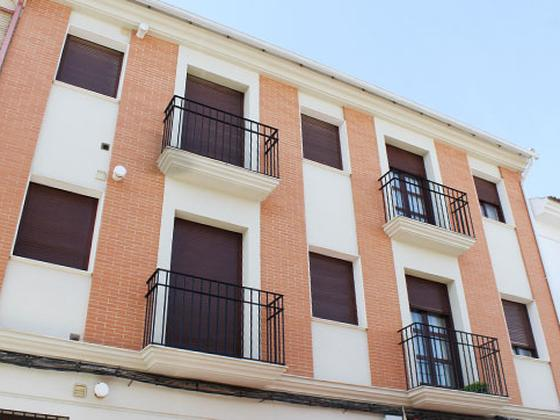 Apartamento en venta  en Calle Arevalo, Lucena