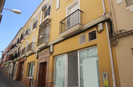 Apartamento en Calle Francisco de Paula Cortés