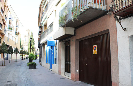 Piso en Calle Juan Jimenez Cuenca