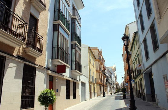 Apartamento en Calle San Pedro