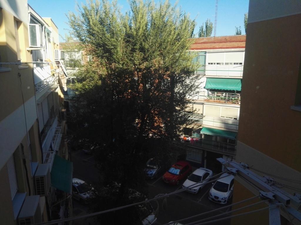Piso en Calle Burgos
