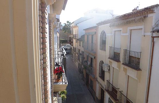 Piso en Calle Condesa Carmen Pizarro