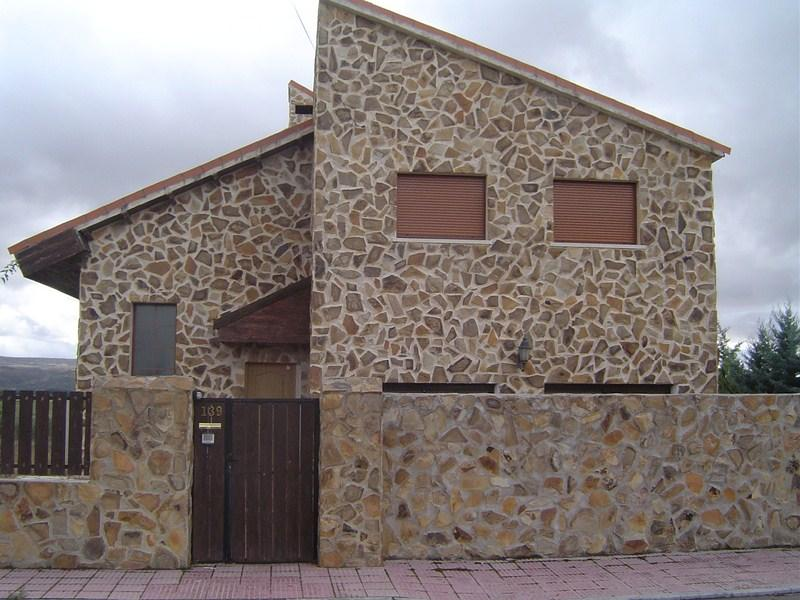 Casa en Calle tajo