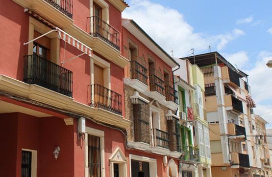 Piso en Calle Mediabarba