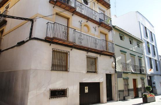 Piso en Calle San Pedro