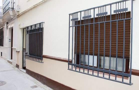 Piso en Calle Pedro Ramirez