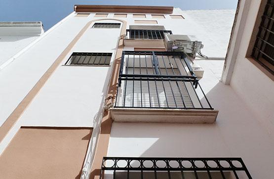 Apartamento en Calle Puertas Nuevas