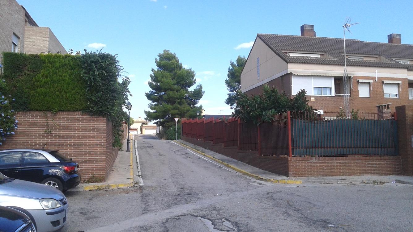 Pareada en Calle VILLAS ADRIANA