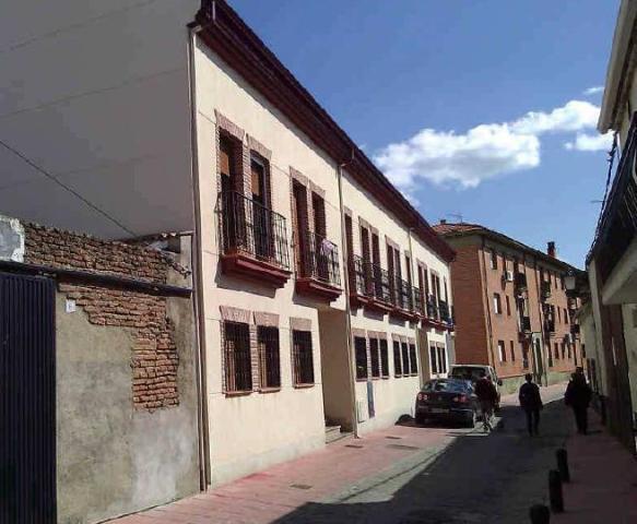 Dúplex en Calle MEDIODIA ALTA