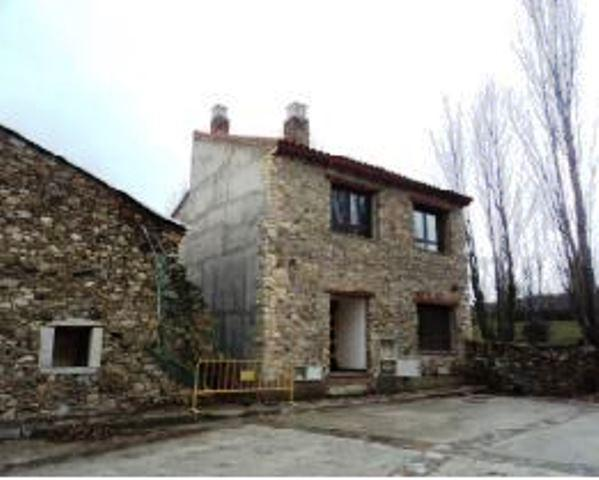 Casa en Calle PAJARONES
