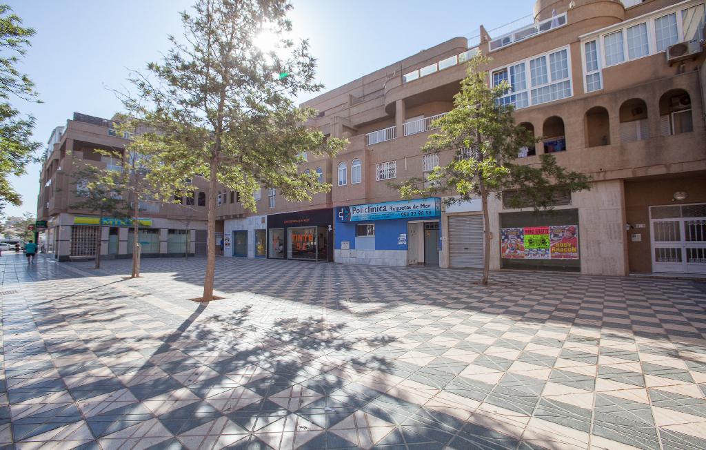 Piso en Avenida JUAN CARLOS-I