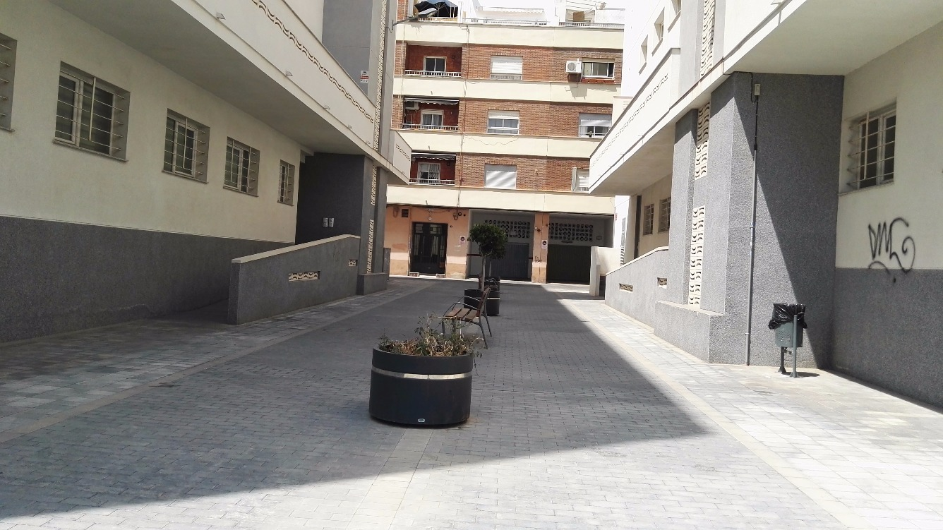 Piso en Calle MAESTRO SERRANO