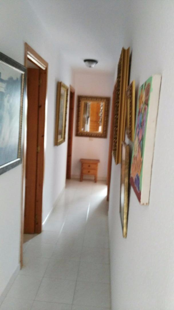 Apartamento en Urbanización LAS BUGANVILLAS