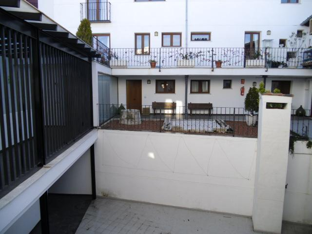 Dúplex en Plaza SANTILLAN