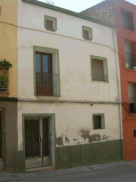 Casa en Calle Avinganya