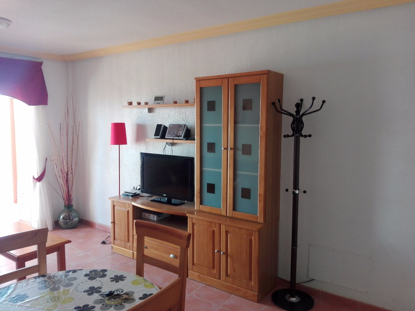 Apartamento en Paseo DEL MORO MANCO