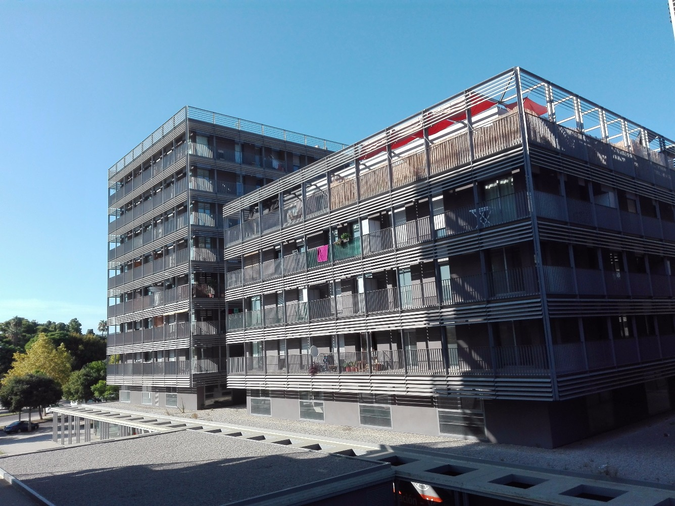 Viviendas de Obra Nueva en Castellón