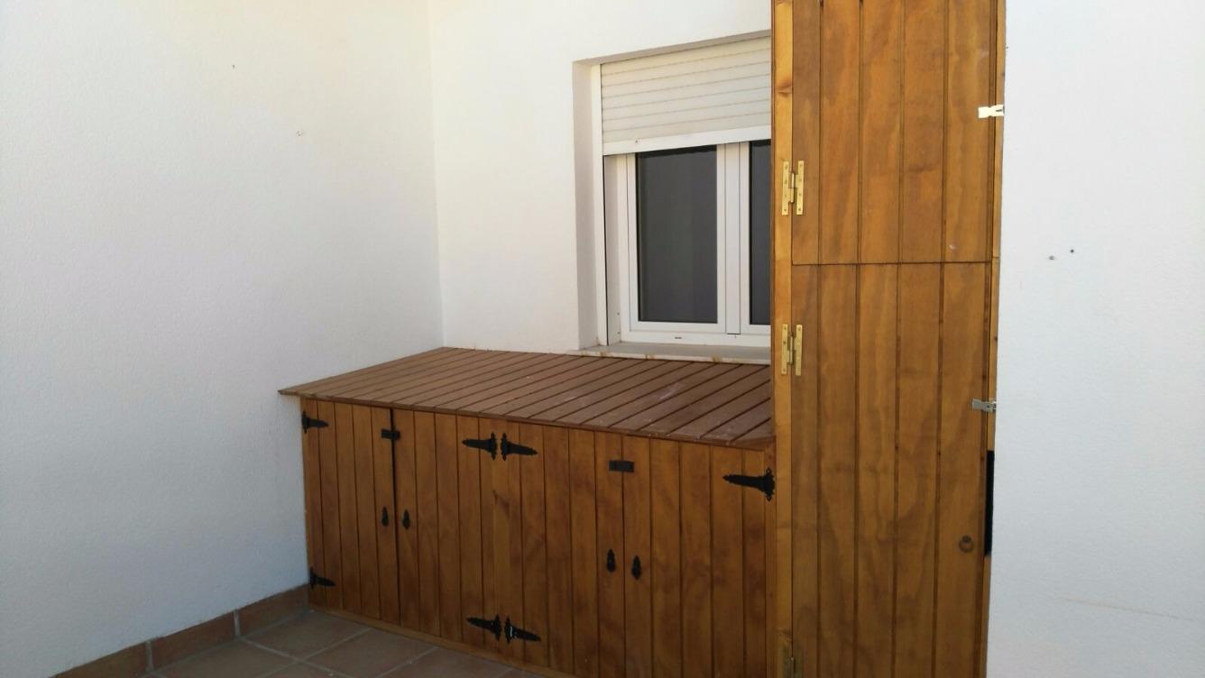 Apartamento en Vera