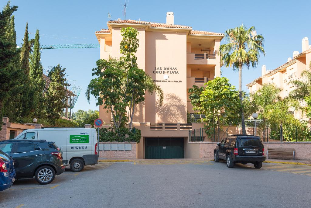 Apartamento en Urbanización CARIB PLAYA