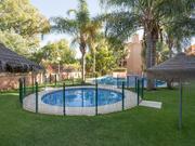 Dúplex en alquiler  en Urbanización CARIB PLAYA, Marbella