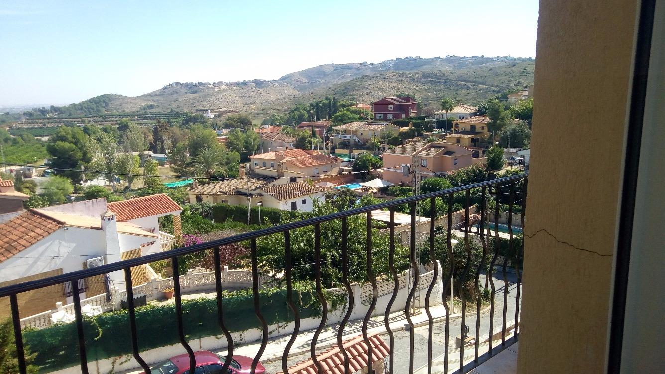 Casa en Chiva