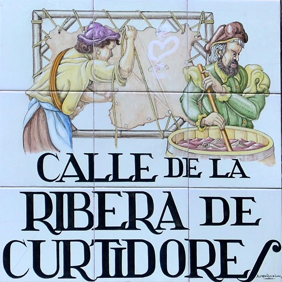 Local en Calle RIVERA DE CURTIDORES