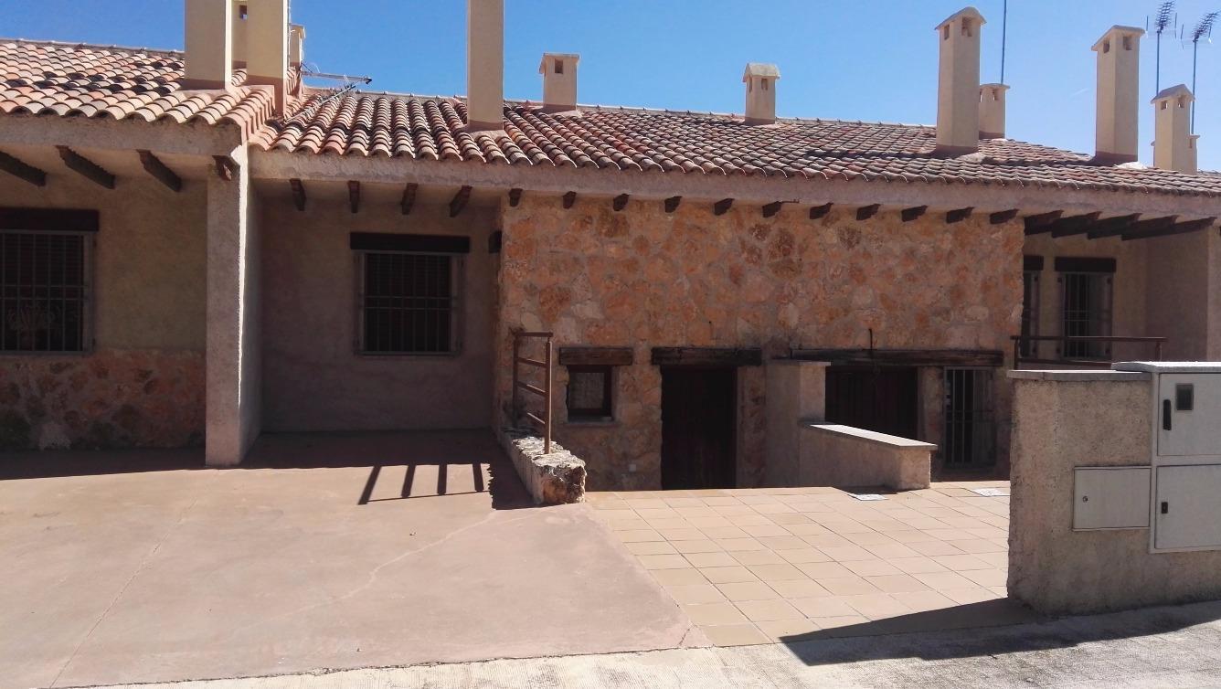 Casa en Calle Fuentecillas