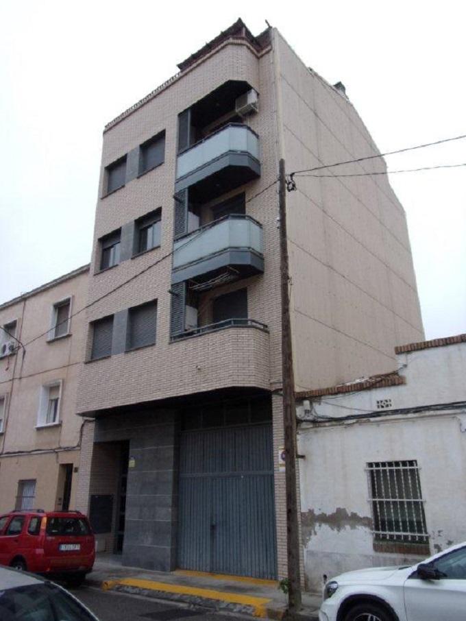 Piso en Calle Sant Joan Baptista.