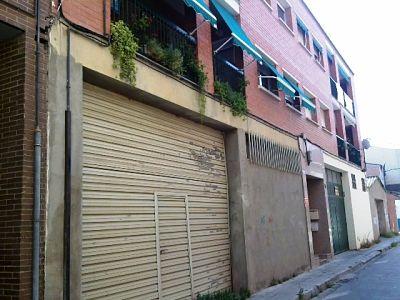 Piso en Calle Miguel Aragones