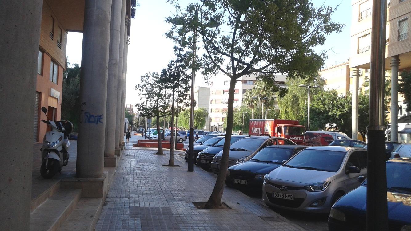 Piso en Calle AZORIN
