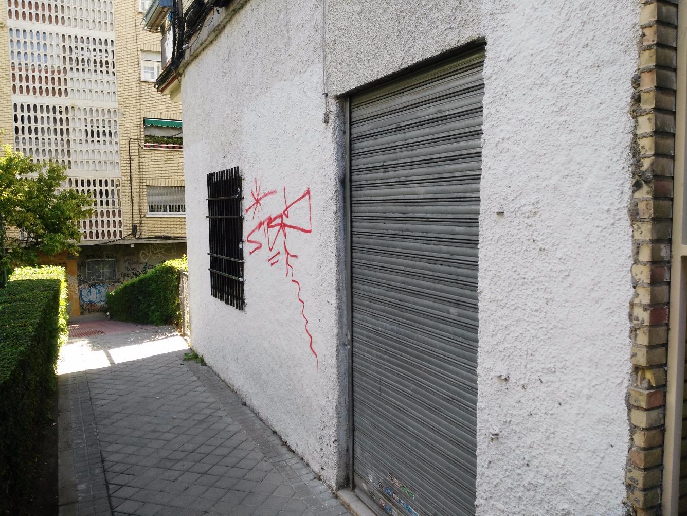 Local en Calle DE LA MANCHA