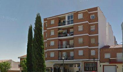 Apartamento en Calle DE MARIANO GONZALEZ